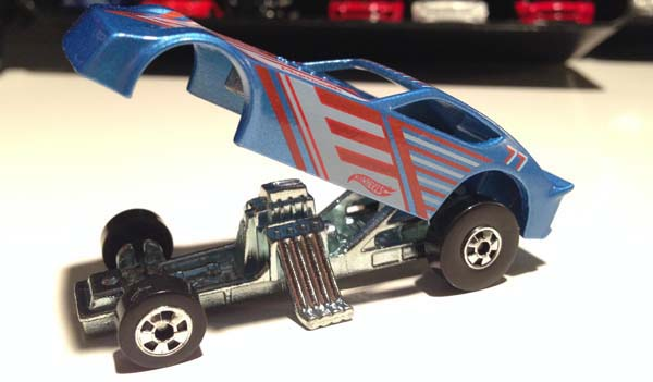 Hot Wheels Cars Gallery